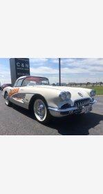 1958 Chevrolet Corvette for sale 101151115
