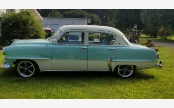 1954 Plymouth Belvedere for sale 101151128