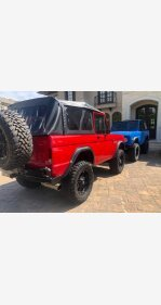 1966 Ford Bronco for sale 101151144