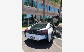 2015 BMW i8 for sale 101151148