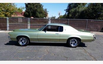 1972 Pontiac Grand Prix Coupe for sale 101151150