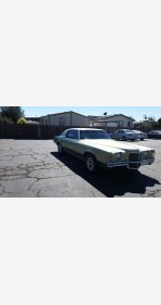 1972 Pontiac Grand Prix Coupe for sale 101151150