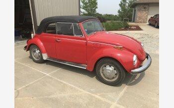 1971 Volkswagen Beetle for sale 101151151