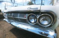 1964 Mercury Comet Caliente  for sale 101151152