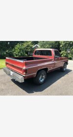 1978 Chevrolet C/K Truck Scottsdale for sale 101151154