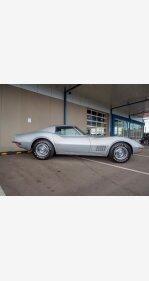1970 Chevrolet Corvette for sale 101151210