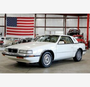 1990 Chrysler TC by Maserati for sale 101151216