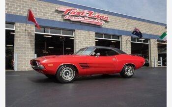 1973 Dodge Challenger for sale 101151217