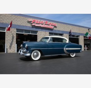 1953 Chevrolet Bel Air for sale 101151219