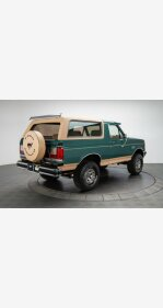 1988 Ford Bronco for sale 101151221