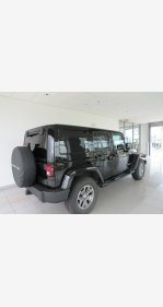 2015 Jeep Wrangler 4WD Unlimited Rubicon for sale 101151222