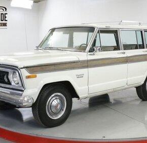 1976 Jeep Wagoneer for sale 101151229