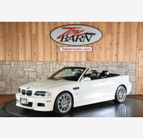 2001 BMW M3 Convertible for sale 101151243