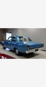 1967 Chevrolet Nova for sale 101151250