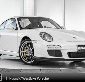 2011 Porsche 911 GT3 Coupe for sale 101151253