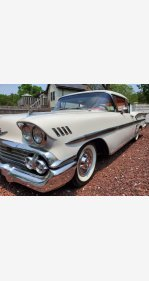 1958 Chevrolet Impala for sale 101151282