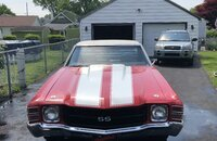 1971 Chevrolet El Camino SS for sale 101151283