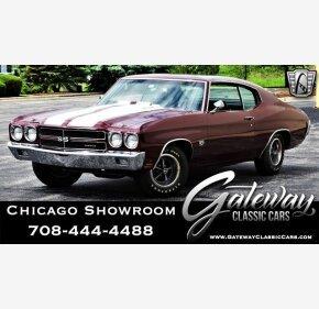 1970 Chevrolet Chevelle for sale 101151291