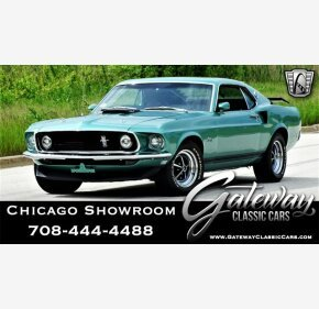 1969 Ford Mustang for sale 101151296