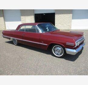 1963 Chevrolet Impala for sale 101151305