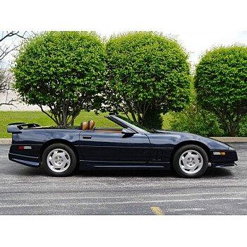 1989 Chevrolet Corvette Convertible for sale 101151308