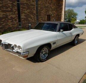 1970 Pontiac Le Mans for sale 101151309