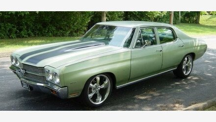 1970 Chevrolet Chevelle for sale 101151313