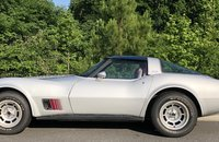 1981 Chevrolet Corvette Coupe for sale 101151332