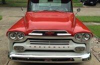 1959 Chevrolet Apache for sale 101151335