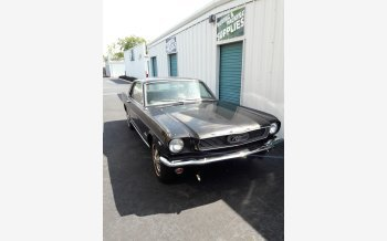 1966 Ford Mustang Coupe for sale 101151339