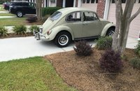 1967 Volkswagen Beetle for sale 101151340