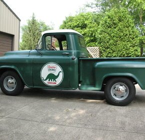 1956 Chevrolet 3200 for sale 101151343