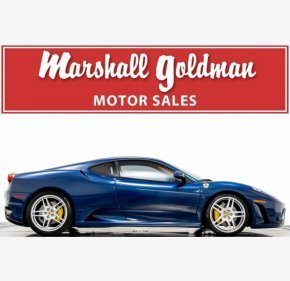 2006 Ferrari F430 Coupe for sale 101151376