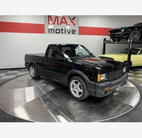 1991 GMC Syclone for sale 101151402