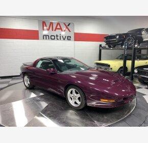 1995 Pontiac Firebird Coupe for sale 101151403