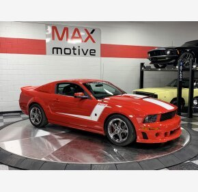 2007 Ford Mustang GT Coupe for sale 101151404