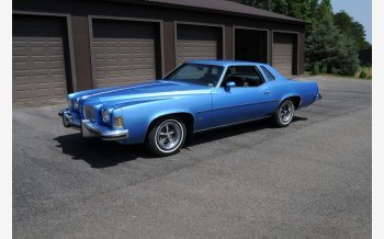 1973 Pontiac Grand Prix Coupe for sale 101151405