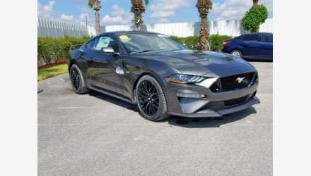 2019 Ford Mustang GT Coupe for sale 101151508