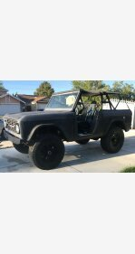 1969 Ford Bronco for sale 101151559