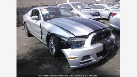 2013 Ford Mustang GT Coupe for sale 101151587
