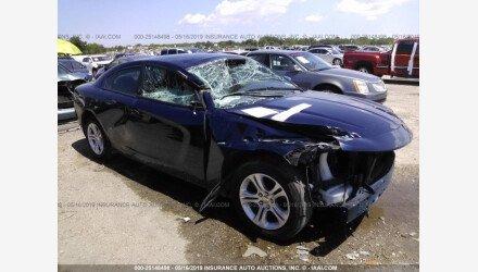 2015 Dodge Charger SE for sale 101151614