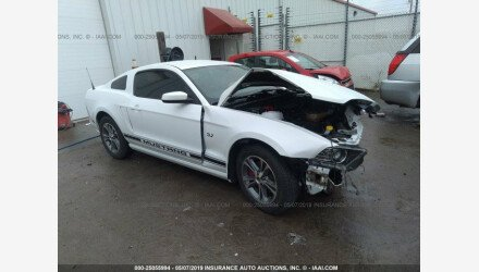 2014 Ford Mustang Coupe for sale 101151659