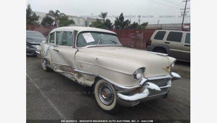 1956 Cadillac De Ville for sale 101151712