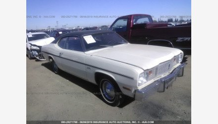 1976 Plymouth Duster for sale 101151714