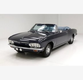1968 Chevrolet Corvair for sale 101151716