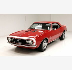 1967 Chevrolet Camaro for sale 101151719