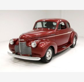 1940 Chevrolet Master Deluxe for sale 101151721