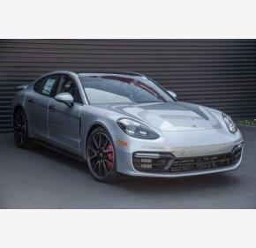 2019 Porsche Panamera GTS for sale 101151732