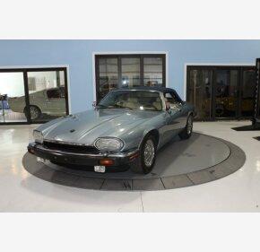1992 Jaguar XJS V12 Convertible for sale 101151741