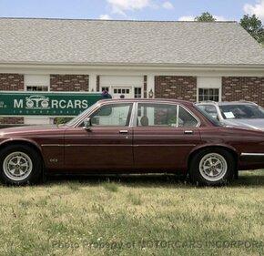 1987 Jaguar XJ6 for sale 101151742